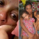 Mãe oferece faxina a 20 reais para alimentar filhos e recebe R$ 59 mil em doações