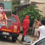 Urgente: Duas crianças estão desaparecidas e internet se mobiliza para encontrar