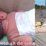 Carro de família é encontrado na Bahia com três corpos dentro