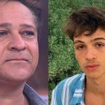 """Mãe de Lázaro Barbosa relata última ligação do filho, """"Para mim, a vida acabou"""""""